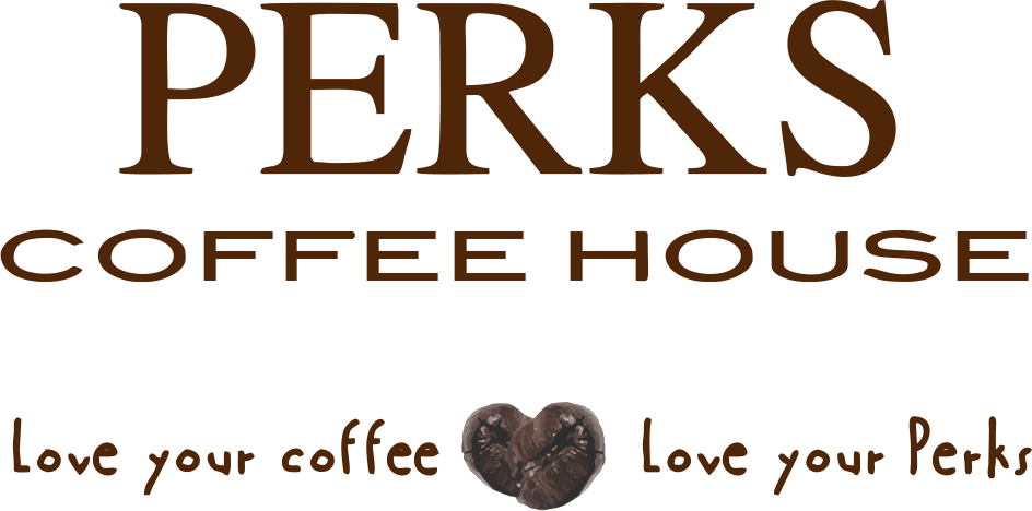 12 Days of Christmas Kickoff!! Perks Coffee House!