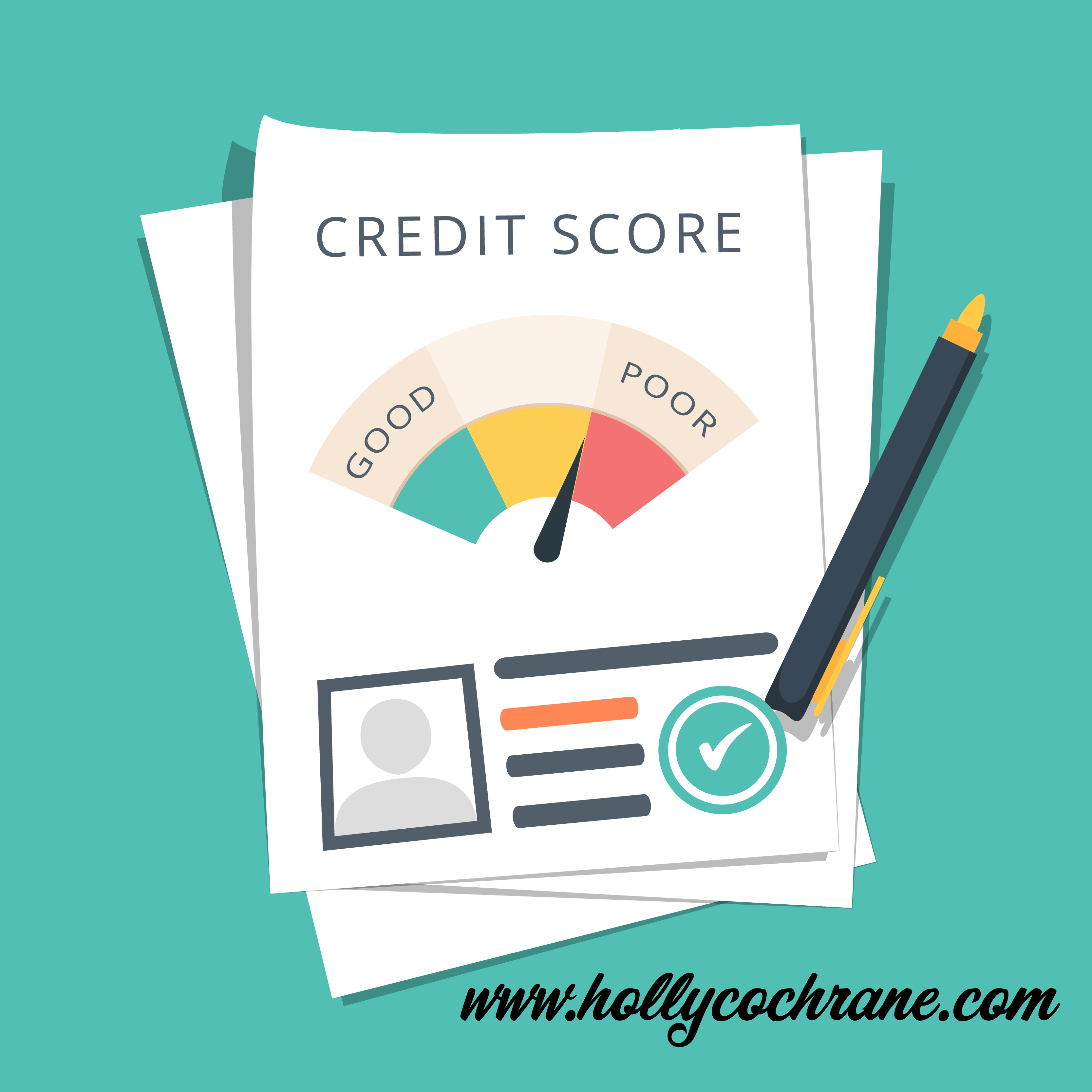 How Pulling Your Credit Annually Can Help You During The Mortgage Process