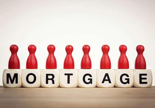 Mortgage rates are on the rise, ever wonder why?